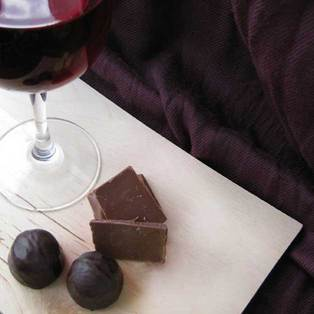 A Sensory Experience: Pairing Chocolate and Wine