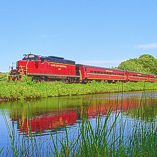 Cape Cod Central Railroad