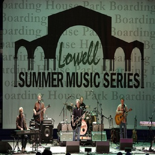Lowell Summer Music Series - Andrew Bird