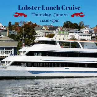 Lobster Lunch Cruise