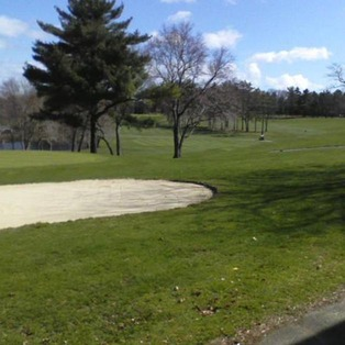 Poquoy Brook Golf Club