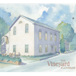 The Vineyard Playhouse