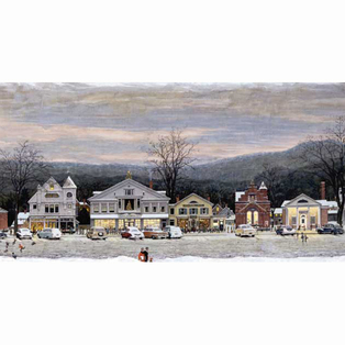 Stockbridge at Christmas Family Events: Holiday Traditions!