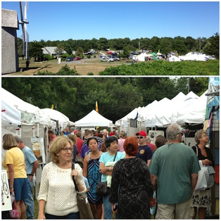 7th Annual Brewster Summer Arts and Craft Festival