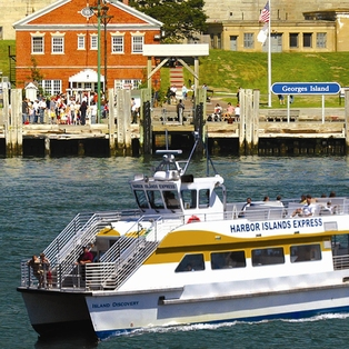 Boston's Best Cruises