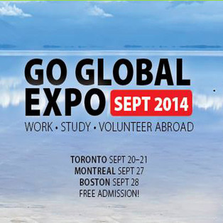 Go Global Expo