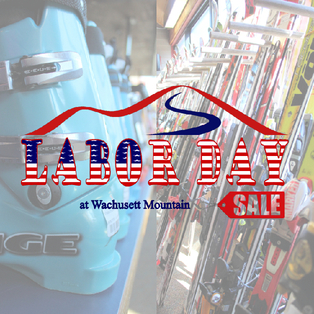 23rd Annual Labor Day Sale
