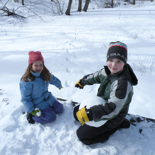 Fun in Nature: February Vacation Week: Grades K-5