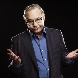 Lewis Black The Joke's on US Tour