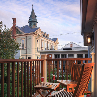 The Provincetown Hotel at Gabriel's