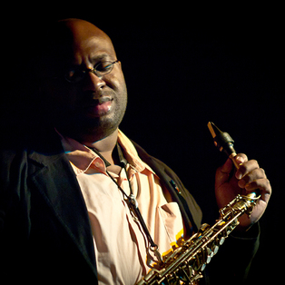 Darius Jones Quartet