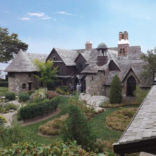 Beauport, the Sleeper-McCann House, a Historic New England property
