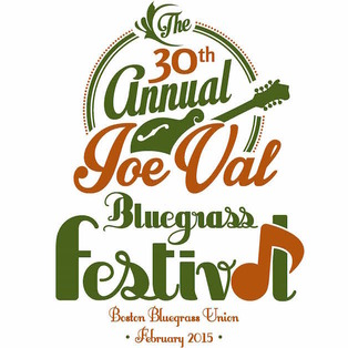 30th annual Joe Val Bluegrass Festival