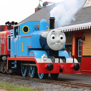 Thomas Land Grand Opening on August 15
