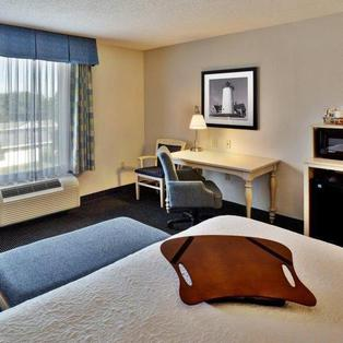 Hampton Inn & Suites by Hilton Cape Cod