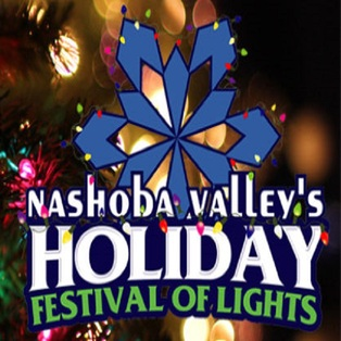 The Holiday Festival of Lights