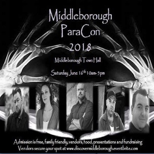 Middleborough ParaCon 2018
