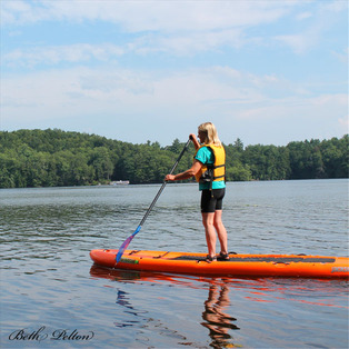 Summer Paddlesports Kick-Off