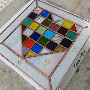 Stained Glass:  A Luminous Art