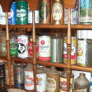 Beer Can Museum and Hall of Fame