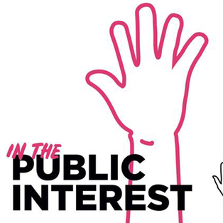Exhibition Tour: In the Public Interest