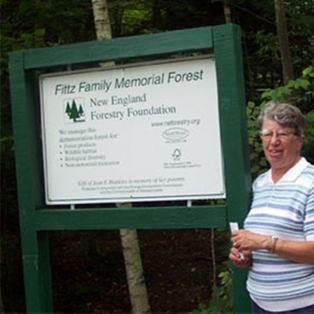 Fittz Family Memorial Forest