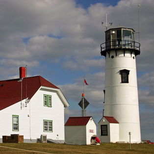 Chatham Light Beach