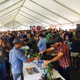 3rd Annual Martha's Vineyard Craft Beer Festival