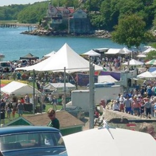 34th Annual Gloucester Waterfront Festival