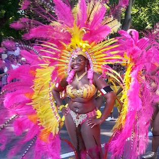 Boston Carnival Week