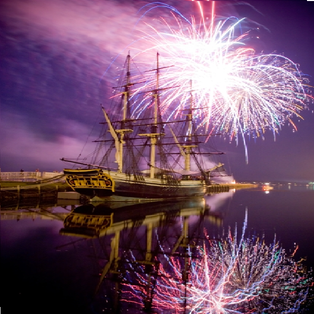 Salem Celebrates the 4th!
