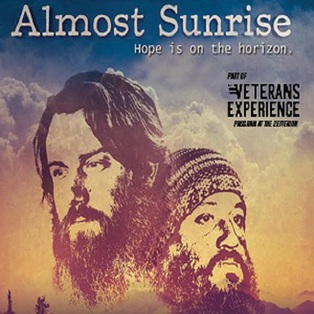 Almost Sunrise - FREE Documentary Film Screening