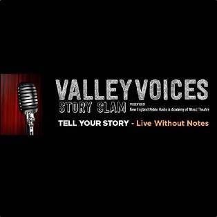 "Valley Voices StorySlam: ""Schooled"""