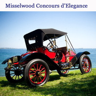 Misselwood Concours d'Elegance