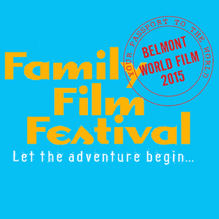 Belmont World Film's 12th Annual Family Festival