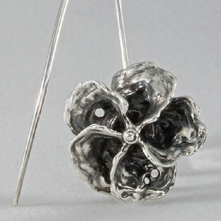 Kinectic Jewelry:  Moveable Elements & Cold Connections