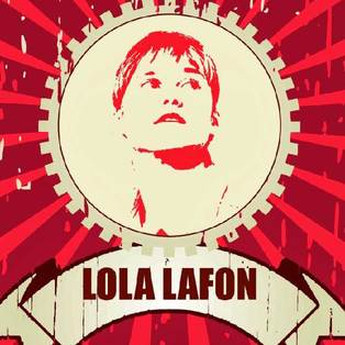 Meet the Author: Lola Lafon