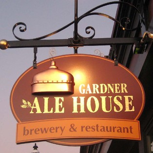 Gardner Ale House Brewery and Restaurant