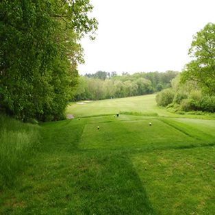 Braintree Municipal Golf Course
