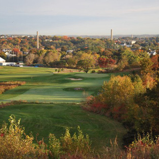 The Meadow at Peabody Golf Course
