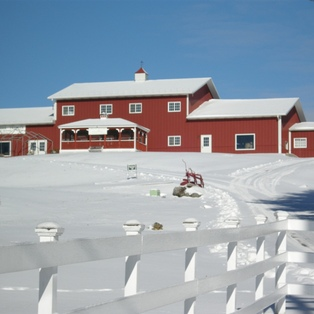 Hilltop Orchards - Nordic Center
