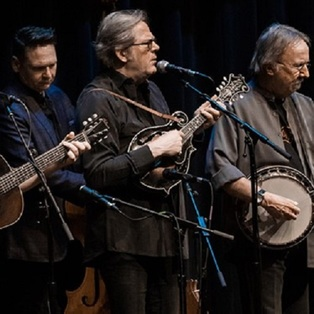 John Jorgenson Bluegrass Band (J2B2)