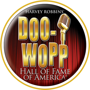 Harvey Robbin's Doo Wopp Hall of Fame America