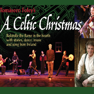 Tomaseen Foley's A Celtic Christmas