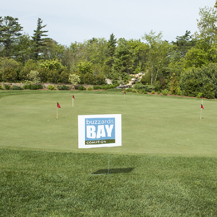 Buzzards Bay Coalition Annual Golf Outing