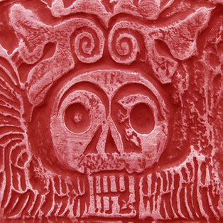 The Grave Details - An Intimate Symposium of Gravestone Art