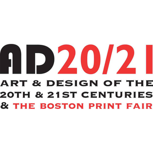 AD 20/21 - Art and Design of the 20th & 21st Centuries & The Boston Print Fair