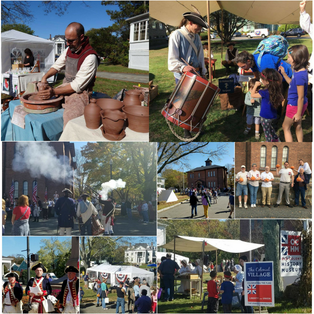 Liberty & Union Fall Festival
