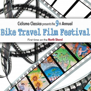 The 9th Annual Ciclismo Classico Bike Travel Film Festival