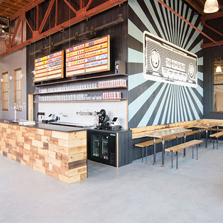 Notch Brewery & Taproom